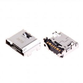 "Connecteur de charge Samsung Galaxy Tab A 7"" / A 10,1"" / E 9,6"" / 3 Lite 7"""