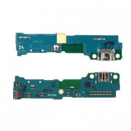 "Nappe connecteur de charge + micro Samsung Galaxy Tab S2 9.7"""