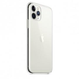 Coque rigide transparente iPhone 11 Pro