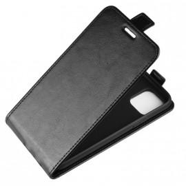 Etui à clapet noir iPhone 11 Pro