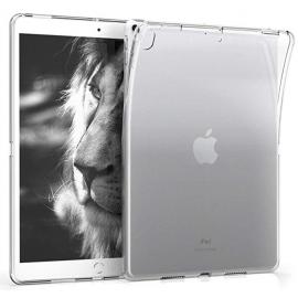 Coque silicone transparente iPad Air (2019)
