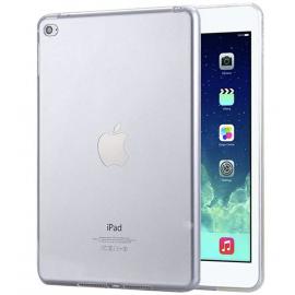 "Coque silicone transparente iPad Pro 12.9"" (2017)"