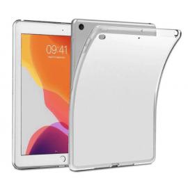 Coque silicone transparente iPad 7