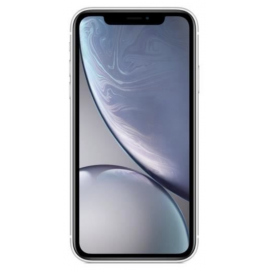 iPhone XR Blanc 64GB reconditionné Grade A