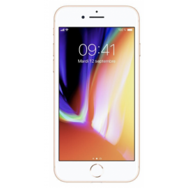 iPhone 8 Plus Or 256GB reconditionné GRADE A