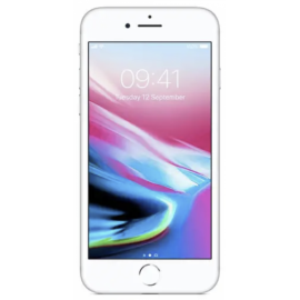 iPhone 8 Plus Blanc 256GB reconditionné GRADE A