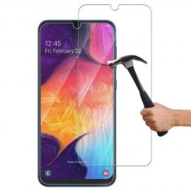 Film verre trempé Samsung Galaxy A10