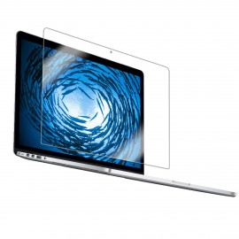 "Film verre trempé MacBook Pro 15"" A1286"