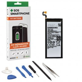 Kit réparation batterie Galaxy S7