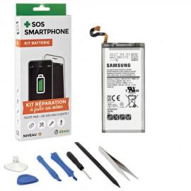 Kit réparation batterie Galaxy S8