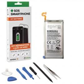 Kit réparation batterie Galaxy S9