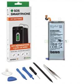 Kit réparation batterie Galaxy Note 8
