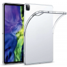 "Coque silicone transparente iPad Pro 12,9"" (2020)"