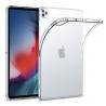 "Coque silicone transparente iPad Pro 11"" (2020)"