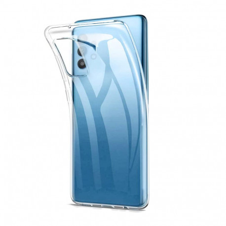 Coque silicone transparente Samsung Galaxy A32 5G
