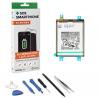 Kit réparation batterie Galaxy A42 5G / A32 G5 / A72