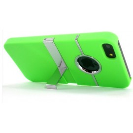Coque de luxe verte iPhone 5