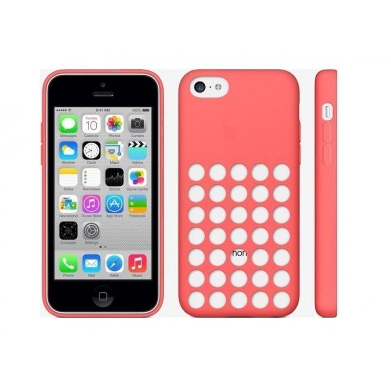 Coque design en silicone pour iphone 5c tout pour phone - Produit pour enlever le silicone sec ...
