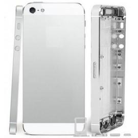 Coque de remplacement blanche iPhone 5