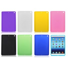 Housse en silicone iPad Air