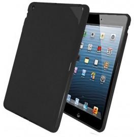 Etui silicone noir iPad Mini 1/2/3