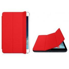 Housse rouge smartcover iPad Mini 1/2/3
