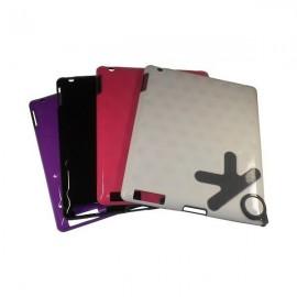 Coque ok style iPad 2/3/4