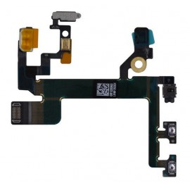 Nappe volume power vibreur iPhone 5S