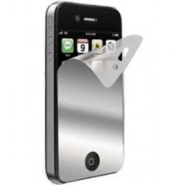 Film de protection miroir iPhone 5/5S/5C/SE