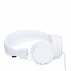 Casque Kipa musique stereo blanc