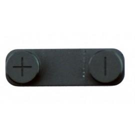 Bouton volume noir iPhone 5