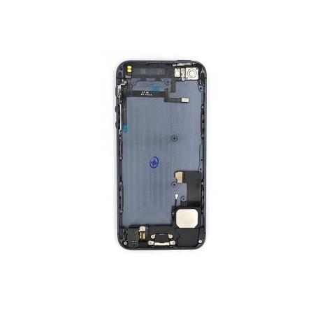 coque arriere complete iphone 5s noir