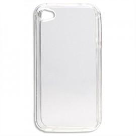 Coque crystal transparente iPhone 4/4S
