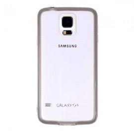 Coque Bumper Samsung Galaxy S5 noir