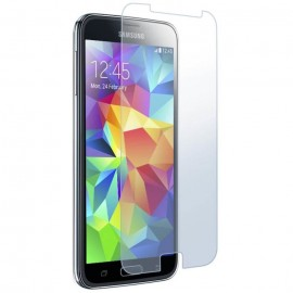 Film de protection transparent Samsung Galaxy S5