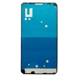 Stickers double face pour vitre seule Samsung Galaxy Note 3