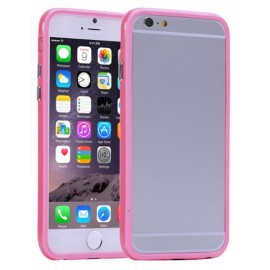 Bumper rose iPhone 6