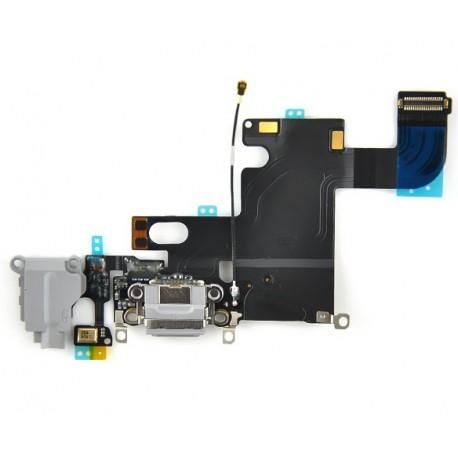 nappe connecteur de charge micro gsm iphone 6 tout pour phone. Black Bedroom Furniture Sets. Home Design Ideas