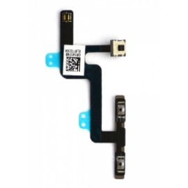 Nappe bouton volume et bouton mute iPhone 6 Plus