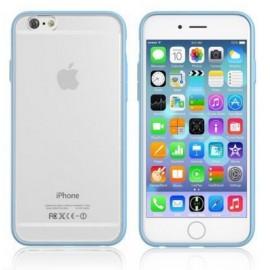 Coque Bumper iPhone 6 Bleu Ciel