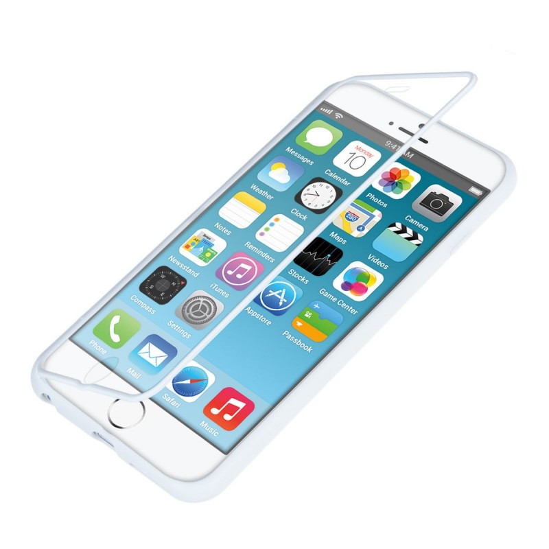coque silicone integrale iphone 6 plus 6s plus