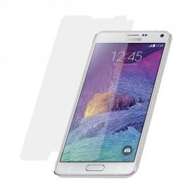 Film protecteur effet miroir Galaxy Note 4