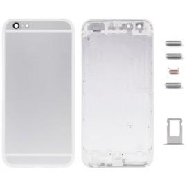 Coque arrière argent iPhone 6