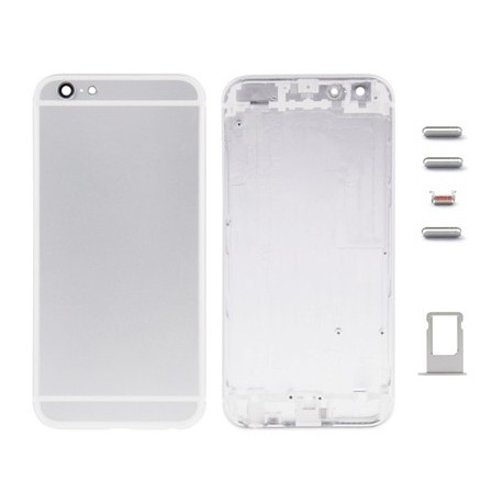 tuto remplacement coque arriere iphone 6