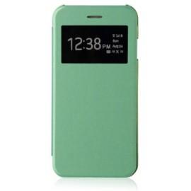 Etui Flip Cover Vert iPhone 6 Plus