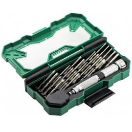 Boite outils 30 pcs