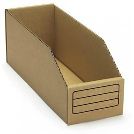 Boite à bec carton 30cm X 10cm