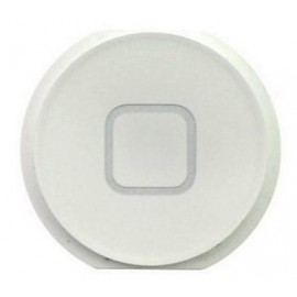 Bouton home blanc iPad mini