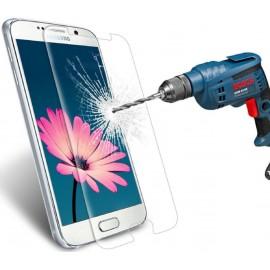 Film verre trempé Samsung Galaxy S6