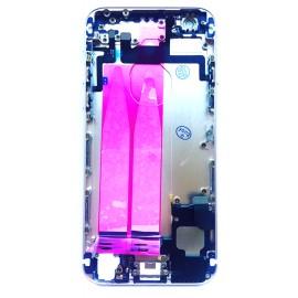 Coque arrière complète iPhone 6 Or